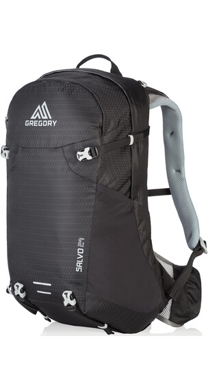 Gregory Salvo Backpack 24L True Black